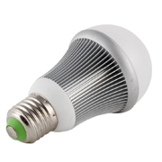 LED-Bulb-5w-Bridgelux-led's