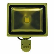 LED-Floodlight-Motion sensor-30w