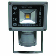 LED-Motion sensor-Floodlight-10w
