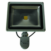 LED-Motion sensor-Floodlight-50w