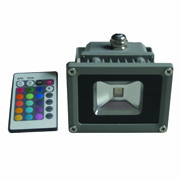 LED-RGB-Floodlight-10w-RGB series