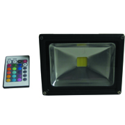 LED-RGB-Floodlight-20w-RGB series