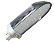 G24-6W-64SMD-front