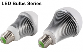 LED Bulbs series