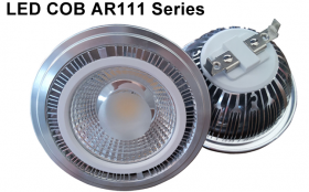 LED COB AR111 series
