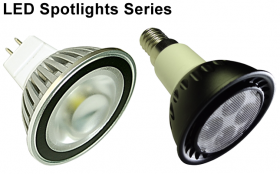 LED Spotlight series