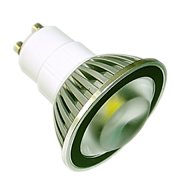 gu10-sharp Chip-5w-led spotlight