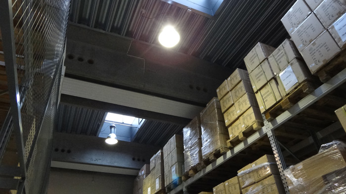 150w-led-highay-warehouse-Denmark-2