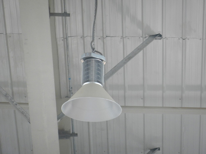 150w-led-highbay-Metal workshop-China-1