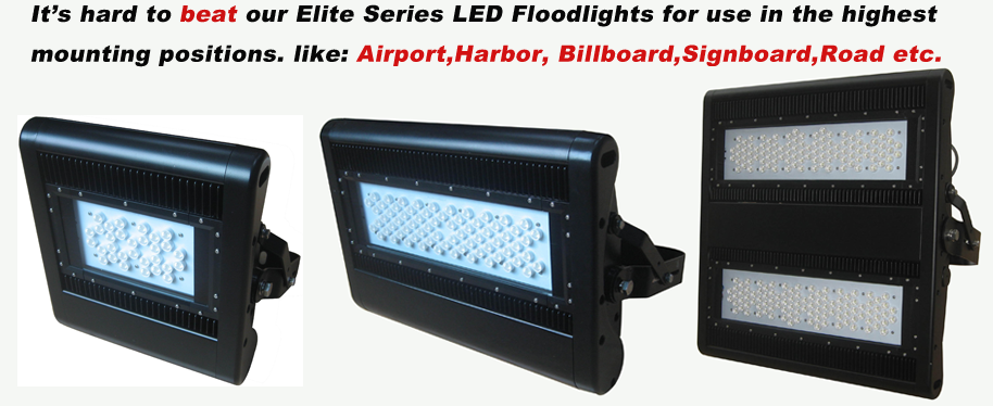 LED Philips Chip Floodlight Instruction
