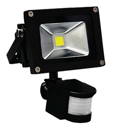 10W-LED Motion-floodlight