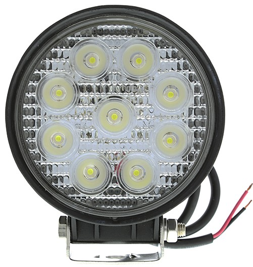 27Watt-LED-WORK-LIGHT-front