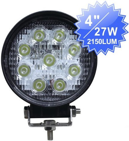 27Watt-Round-led-work-lamp-9x3w-front