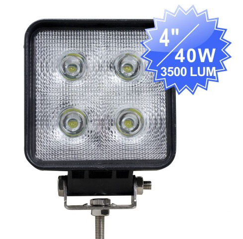 40Watt-led-work-light-Cree-Square-front