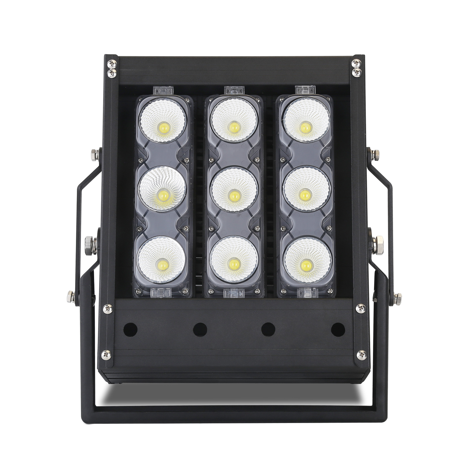 80-100w led flood light-flyledlight-front-flyledlighting