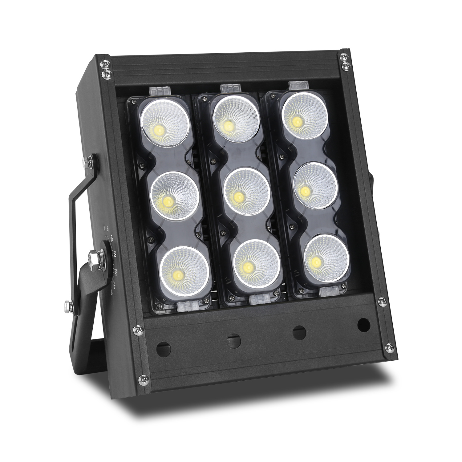 80-100w led flood light-flyledlighting.com