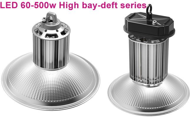 LED High bay deft series