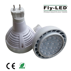 LED G12 PAR Lght- lamp-chip