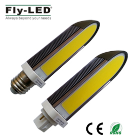 G24-COB-11W plug light