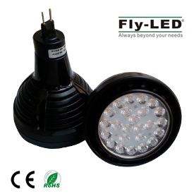 LED G8.5 PAR Lght- lamp-chip
