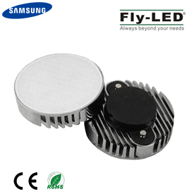 LED GX53 Lght- lamp-chip