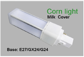 LED COrn lighte27