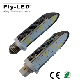 led G24-5630-11W plug light