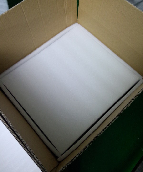 500w-led high mast lights-packaging-finished