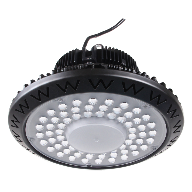 LED-UFO-High bay-Classic type-120degree
